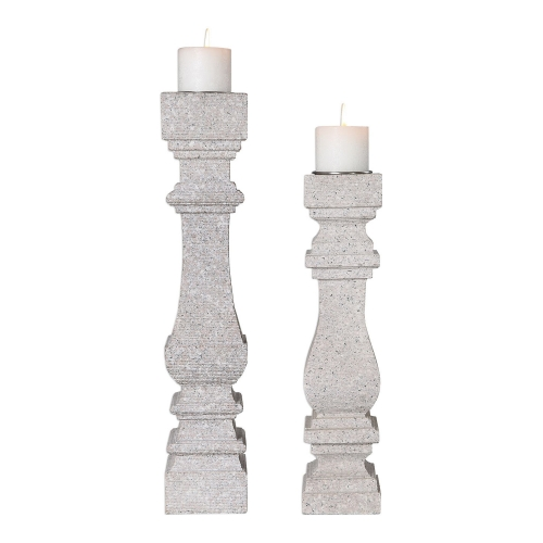 Adley Candleholders - Set of 2