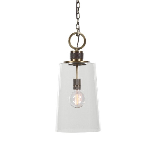 Rosston 1 Light Mini Pendant