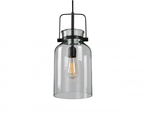 Lansing, 1 Lt. Mini Pendant Light