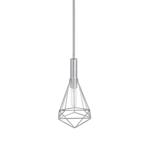 Proteus Light Mini Pendant - Geometric