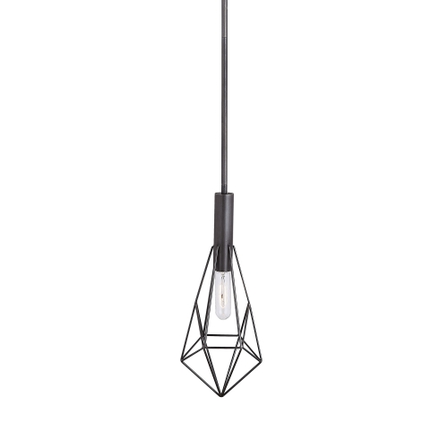 Erebos Light Mini Pendant - Geometric