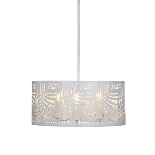 Palmier 3 Light Outdoor Pendant