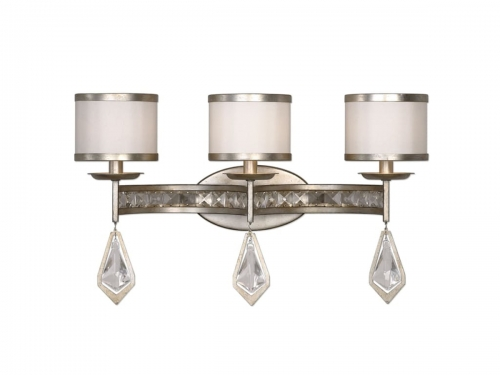 Tamworth Modern 3 Light Vanity Strip