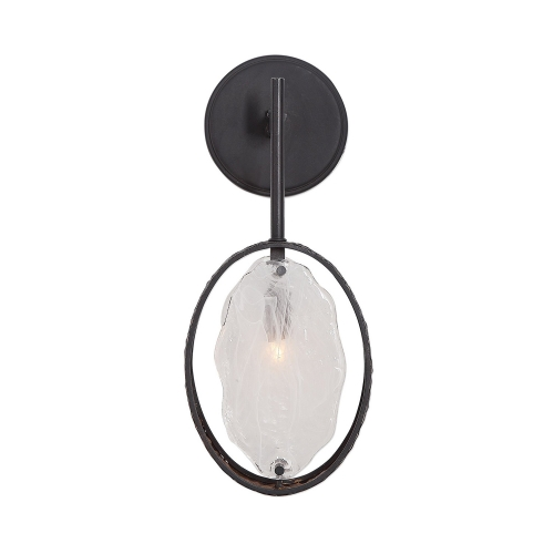 Maxin Light Sconce - Dark Bronze