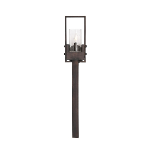 Pinecroft Light Sconce - Rustic