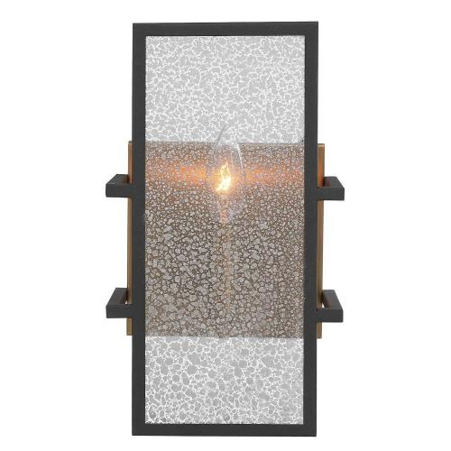 Holmes 1 Light Industrial Sconce