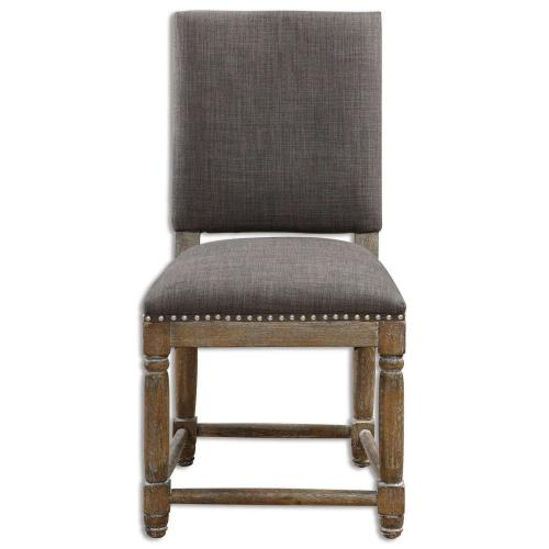 Laurens Accent Chair - Gray