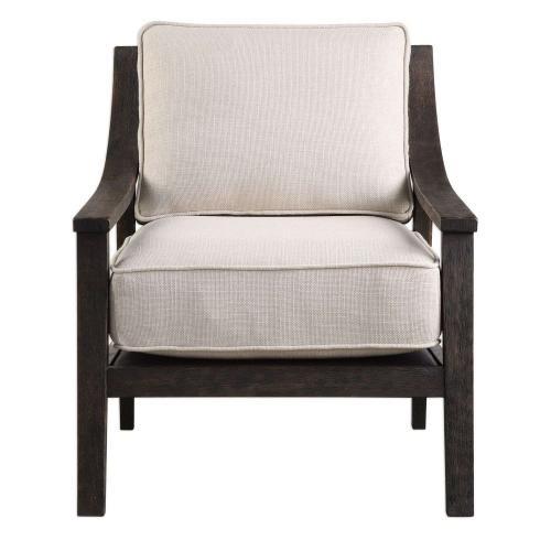 Lyle Accent Chair - Beige