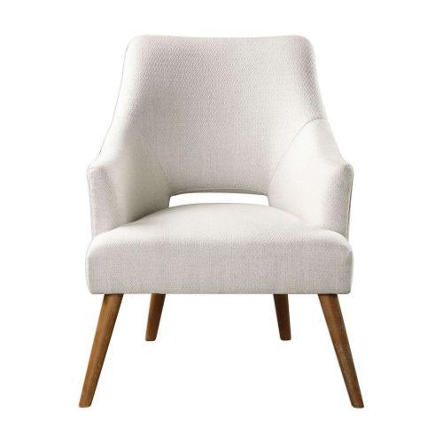 Dree Retro Accent Chair