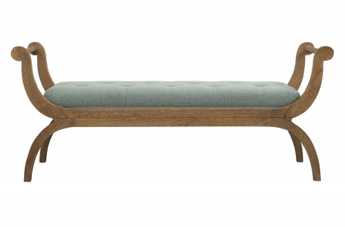 Allier Scroll Bench