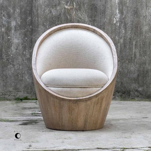 Noemi Modern Accent Chair