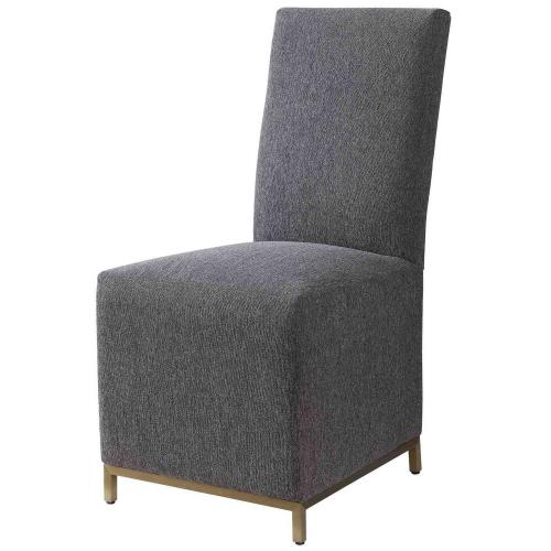Gerard Armless Chairs - Set of 2