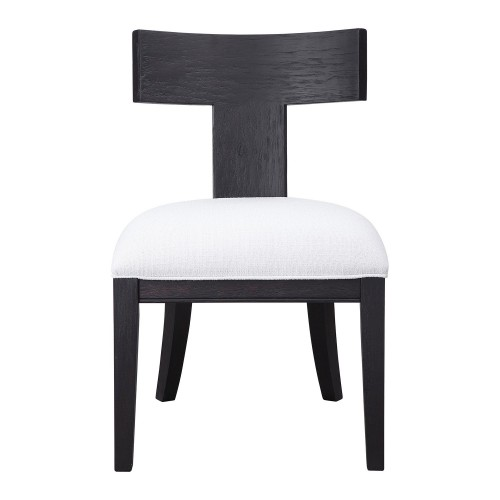 Idris Armless Chair