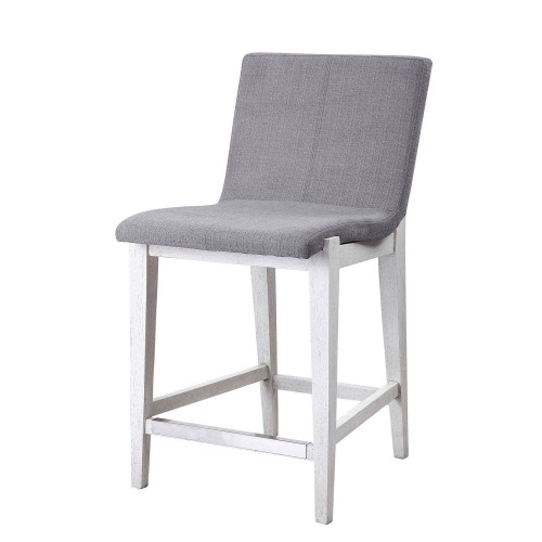Brazos Counter Stool - Gray