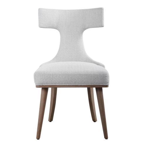 Klismos Accent Chair - Set of 2