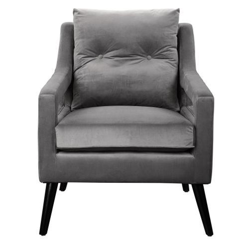 O'Brien Armchair - Gray