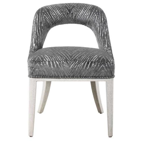 Amalia Accent Chair - Set of 2