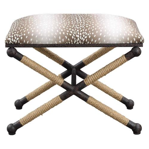 Fawn Small Bench