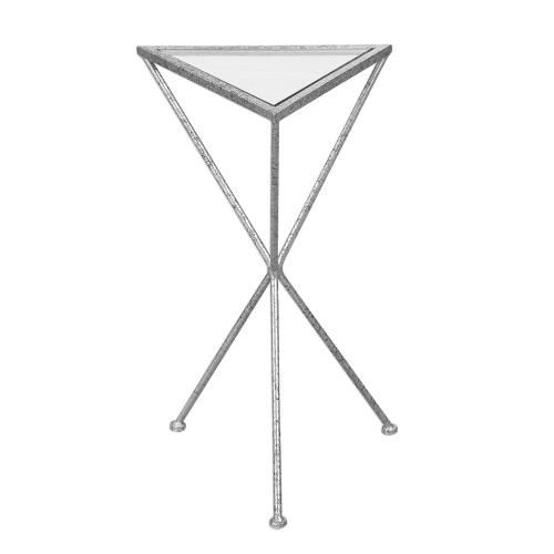 Douro Tripod Accent Table