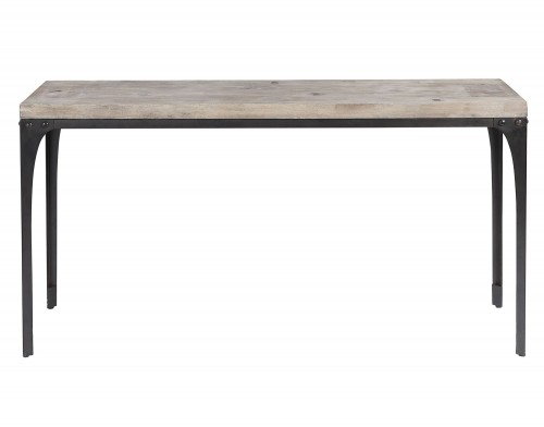 Blaylock Industrial Console Table