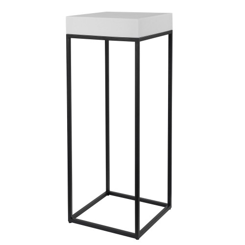 Gambia Plant Stand - Marble