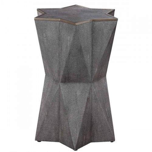 Capella Accent Table - Gray