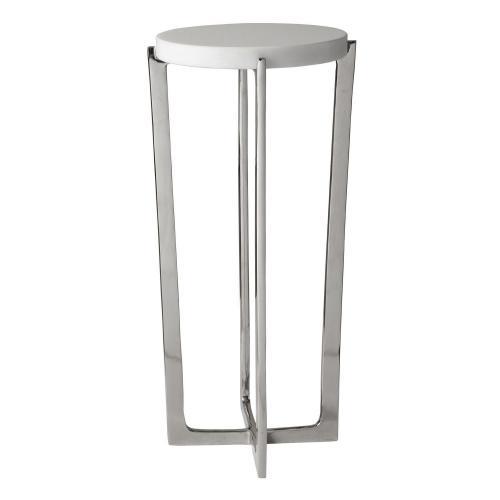 Waldorf Marble Drink Table