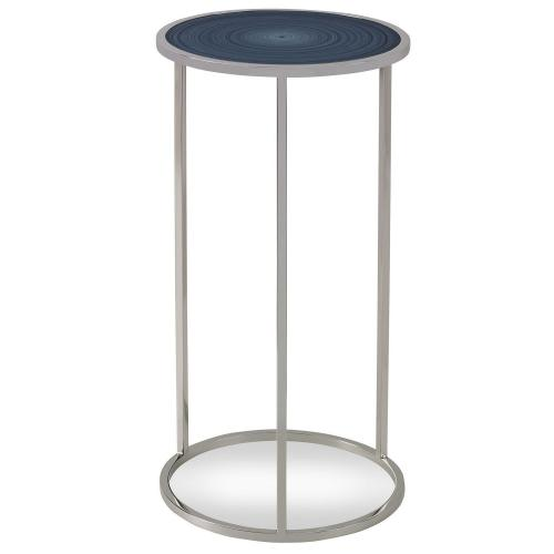 Whirl Round Drink Table