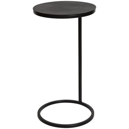 Brunei Round Accent Table