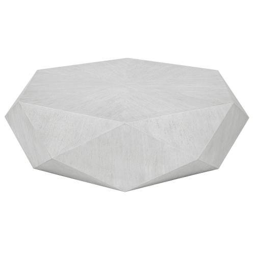 Volker Coffee Table - White