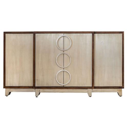 Jacinta Modern Console Cabinet