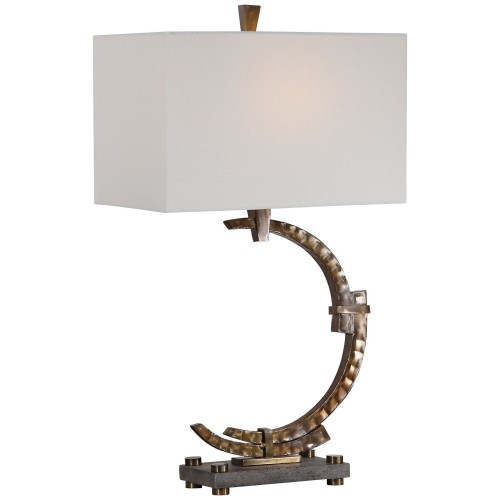 Atria Table Lamp - Bronze