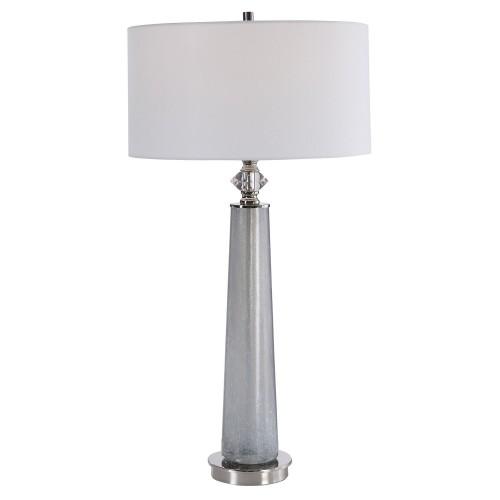 Grayton Table Lamp - Frosted Art