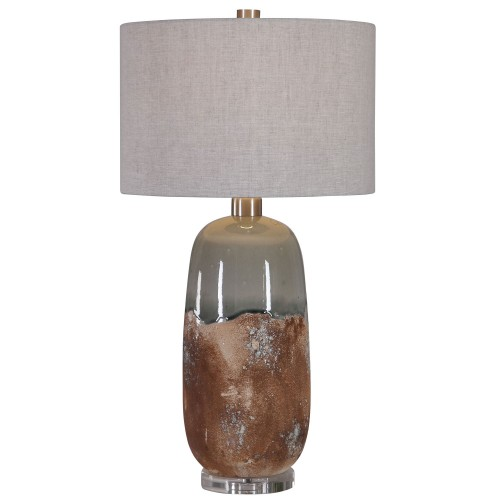 Maggie Table Lamp - Ceramic