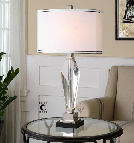 Altavilla Crystal Table Lamp