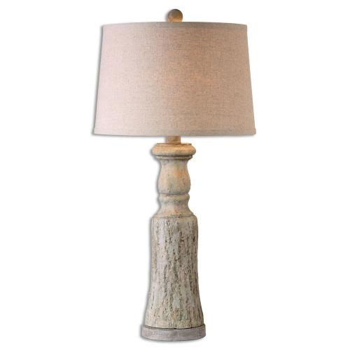 Cloverly Table Lamp - Set of 2