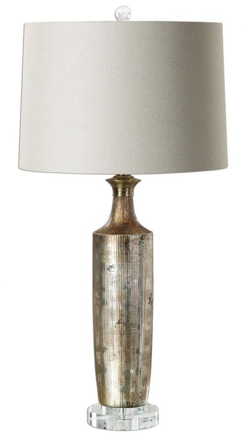 Valdieri Lamp - Metallic Bronze
