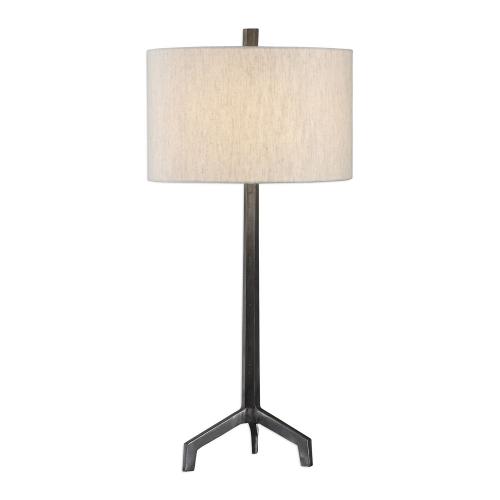 Ivor Cast Iron Lamp