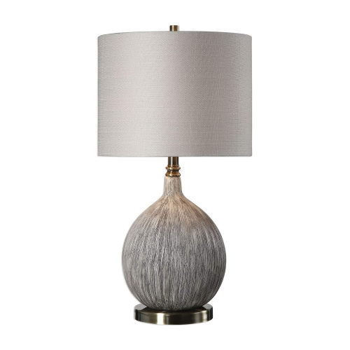 Hedera Table Lamp - Ivory