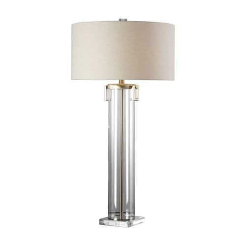Monette Tall Cylinder Lamp
