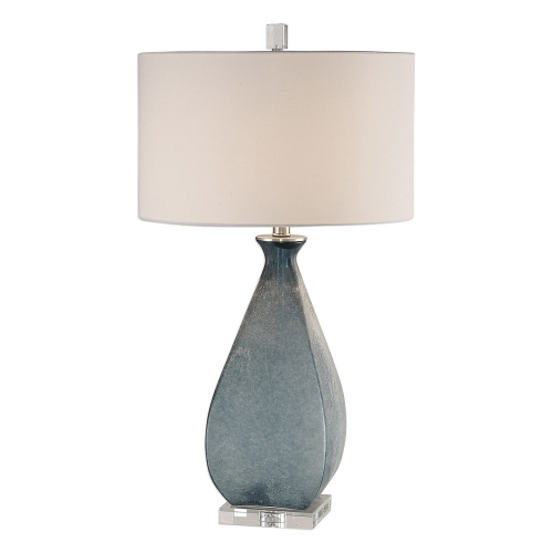 Atlantica Lamp - Ocean Blue