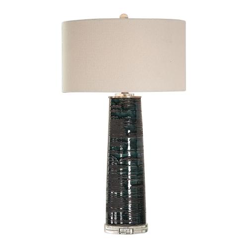 Chamila Lamp - Dark Charcoal