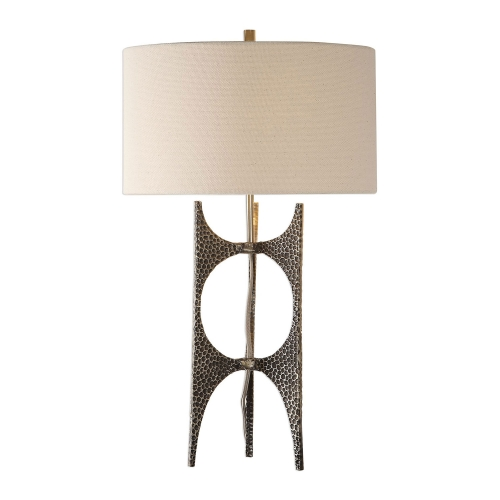 Goldia Lamp - Antique Bronze