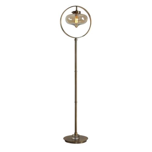 Namura Edison Globe Floor Lamp