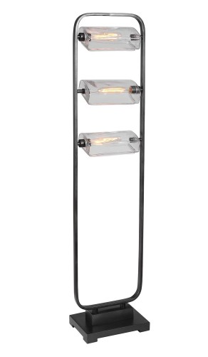 Pilato Industrial Floor Lamp