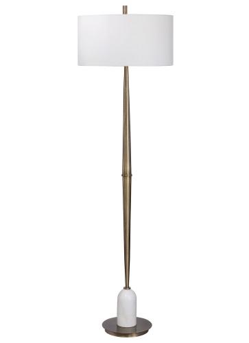 Minette Mid-Century Floor Lamp