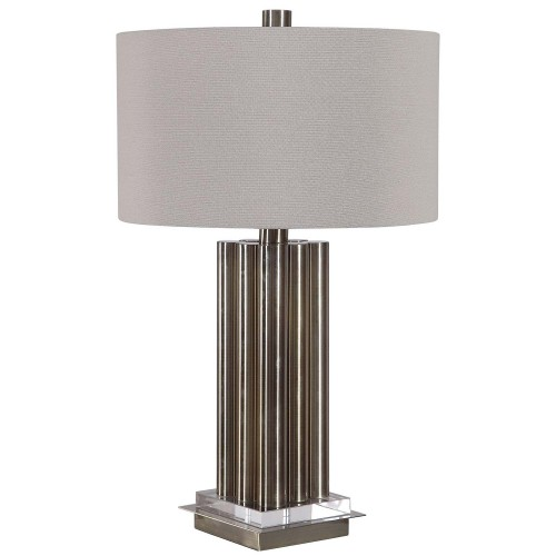 Conran Table Lamp - Brass