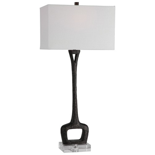 Darbie Iron Table Lamp