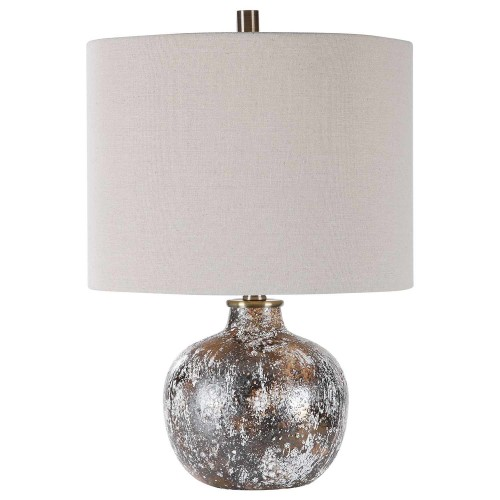 Luanda Accent Lamp - Ceramic
