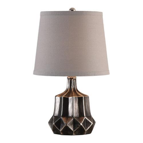 Felice Accent Lamp - Dark Charcoal